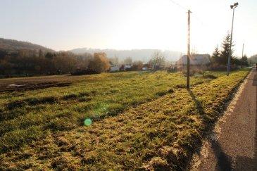 Au calme, secteur verdoyant.  Terrain à batir non viabilisés dans un environnement très calme. Lot 2 pour 891 m2 avec plus de 20 m de facade. A voir très rapidement