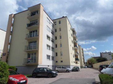 Appartement Saint-Max