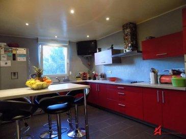 Appartement à Villerupt