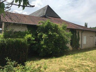 Exploitation agricole à Thionville