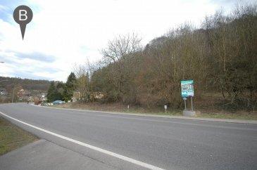 Terrain constructible à Wallendorf-Pont