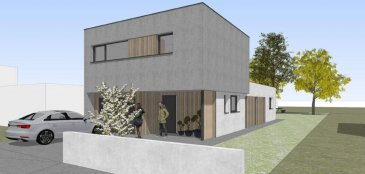 Maison individuelle à CREUTZWALD