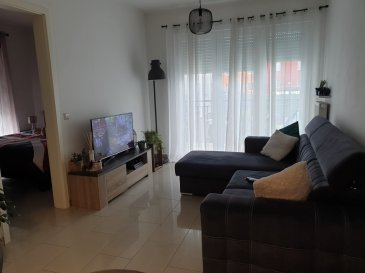 In good location,  in residence on 2008, apartment with one bedroom is available for rent.