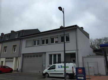 Bureau à Ettelbruck