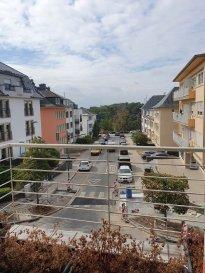 -- FR --  BELARDIMMO vous propose à la vente un bel appartement très lumineux avec 3 chambres à coucher situé à Luxembourg-Limpertsberg.  L'appartement, partiellement rénové en 2016, se trouve au deuxième étage d'un résidence (8 unités) très bien située, proche de toutes commodités, commerces, moyens de transports, et il se compose ainsi :  -  hall d'entrée ( /- 7m²) -  cuisine ouverte entièrement équipée ( /- 12 m²)   -  living (  /- 30m²) avec accès balcon  -  2 chambres à coucher ( /- 11 m² -  9 m² )  -  1 chambre à coucher (14m²) avec salle de bain privative -  1 salle de bain avec WC  -  1 WC séparé  Viennent compléter ce bien, un emplacement voiture intérieur, une cave (4,5m²)  et une buanderie commune.  L'appartement est disponible de suite.  Pour toutes informations complémentaires veuillez vous adresser à Mons. Belardi au  352 621367853.          -- EN --  BELARDIMMO offers for sale a beautiful, very bright apartment with 3 bedrooms located in Luxembourg-Limpertsberg.  The apartment, partially renovated in 2016, is on the second floor of a residence (8 units) very well located, close to all amenities, shops, means of transport, and it is composed as follows:  - entrance hall ( /- 7m²) - fully equipped closed kitchen ( /- 12 m²) - living room ( /- 30m²) with balcony access - 2 bedrooms ( /- 11 m² - 9 m²) - 1 bedroom (14m²) with private bathroom - 1 bathroom with WC - 1 separate WC  Complete this property, an indoor car space, a cellar (4.5m²) and a common laundry room.  The apartment is available immediately.  For any further information please contact Mons. Belardi at  352 621367853. Ref agence : AB085VENTE
