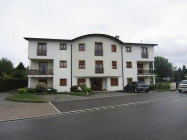 Appartement à Zoufftgen