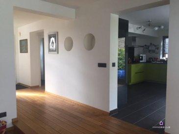 Maison individuelle à Senningerberg