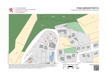 Nos projets Movilliat construction à Windhof Luxembourg
