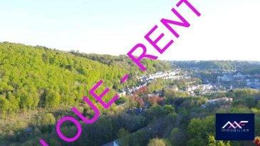 ++LOUE ++ LOUE ++<br><br>Au 12ème étage avec une vue à couper le souffle, A LOUER A Luxembourg- DOMMELDANGE superbe APPARTEMENT MEUBLE DE 3 CHAMBRES avecPISCINE, TERRASSE, CAVE et GARAGE FERME.<br><br>L`appartement, divisé en partie jour et partie nuit, offre 3 CH (dont 1 meublée en bureau) avec penderies, un grand salon attenant à une belle cuisine équipée et sa salle à manger, le tout bordé par une grande terrasse à la vue verdoyante et unique sur Luxembourg-Ville, une SDD avec WC, une SDB avec WC et Lave-Linge ainsi qu`un hall d`entrée aménagé avec de nombreux placards, un ASCENSEUR, une cave et un garage fermé.<br><br>Traversant et sans vis-à-vis, l`appartement bénéficie d`une luminosité et d`un ensoleillement incomparable.<br><br>La grande terrasse gorgée de soleil est idéalement orientée SUD/SUD-EST.<br><br>Comme locataire de la résidence, vous avez accès GRATUITEMENT à une PISCINE chauffée intérieure et une SALLE DE FITNESS, toutes deux ouvertes tous les jours.<br><br>A proximité de :<br>- KIRCHBERG<br>- Centre-Ville<br>- l`Aéroport,<br>- GARE de Dommeldange<br>- Autoroutes et arrêt de Bus : terminus ligne 12 (Dommeldange / Weimerskirch/  Eich / Limpertsberg / Centre-ville / Place d\'étoile / Belair / Merl / Bouillon-Hollerich)<br>- Café, restaurant, épicerie...<br><br>+ DISPONIBILITÉ : immédiate<br>+ LOYER : 2100 EUR/mois<br>+ CHARGES : avances de 300 EUR/mois<br>+ CAUTION : 3 mois<br>Frais d`agence : 2925 EUR TTC<br><br>A VISITER DE TOUTE URGENCE !!<br />Ref agence :L_appt3CHM_Dommeldange