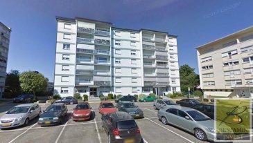 A Esch - Lallange, Bel appartement meublé d'une surface habitable de 103 m2, avec 3 ch., 2 balcons,.. avec un ascenseur.  L'appartement se compose comme suit : - Hall d'entrée  - Cuisine équipée indépendante - Living - 3 chambres à coucher - Salle de bain - Balcon - Grand parking public devant la résidence   Divers : - Disponibilité immédiate - CDI exigé - Offre à saisir rapidement  A proximité du lycée, école primaire, de tout type de commerces, de transports publics et de toutes les infrastructures nécessaires.  Loyer : 1'380.- Euros Charges : 250 .- Euros Caution : 2'760 .- Euros  Pour tout complément d'information, n'hésitez pas à nous contactez par téléphone au 28 77 88 22. Nous sommes également disponibles pour organiser les visites le samedi !  Nous sommes, en permanence, à la recherche de nouveaux biens à vendre (des appartements, des maisons et des terrains à bâtir) pour nos clients acquéreurs. N'hésitez pas à nous contacter si vous souhaitez vendre ou échanger votre bien, nous vous ferons une estimation gratuitement.  Ref agence :150