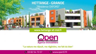 Programme neuf Hettange-Grande