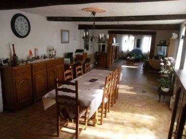 Maison à Dagny-lambercy