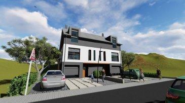 Maison jumelée à Mertzig