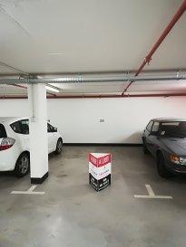 à loyer place de parking n.28 sis à 3A, rue de la Forêt, L-8065, Bertrange. 110€/mois caution:110€ frais d'agence: 110€+17% tva