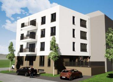 ***** SOUS COMPROMIS *****  LOGEMENT SITUE AU CŒUR DE BELVAL  HT Immobilier vous propose en exclusivité cet appartement idéalement situé dans une résidence constituée de 11 logements.  Cet appartement à l'architecture contemporaine, d'une surface habitable de 39,89 m2, situé au deuxième étage,  est composé d'une spacieuse pièce à vivre de plus de 23 m2, d'une grande chambre séparée de 11,40 m2 et d'une salle de douche avec WC.   Des emplacements de parking extérieurs sont également disponibles à la vente au prix de 12.000€ l'unité.  Avec ses nombreux commerces, écoles, centres culturels et liaisons directes vers la ville de Luxembourg (autoroute, gare de Belval, bus), le quartier de Belval vous offrira un cadre de vie idéal et agréable.  Confort de vie et investissement d'avenir garanti  A saisir rapidement !  Pour tout renseignement complémentaire, nous vous prions de bien vouloir nous contacter par téléphone au 24 55 92 78 ou par email à info@htimmo.lu.