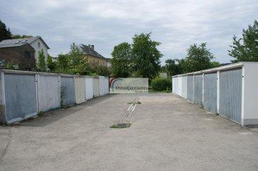 IMMO EXCELLENCE vous propose en exclusivité un garage fermé de 15 m2 à ECHTERNACH. Ref agence :3426780