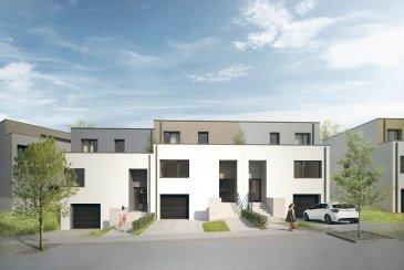 Maison à Oberkorn