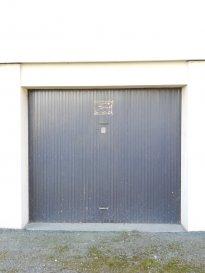 Garage à louer situé 12 rue du Boismortier à THIONVILLE.