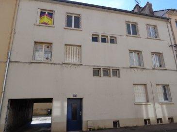 Agence immobili re metz cabinet andre guerbert metz 57000 for Prix location d un box garage