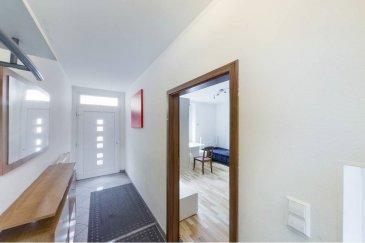 Veuillez contacter Qiqi Zhou pour de plus amples informations : - T : +352 661 570 297 - E : qiqi.zhou@remax.lu  RE/MAX, Spécialiste de l'immobilier à Pétange, vous propose, à la location, cette maison idéalement située au centre-ville de Pétange.   La maison d'une surface de 146 m² peut être louée, meublée ou non. Elle se compose comme suit:  Sous-sol : - Buanderie - Cave  Rez-de-chaussée : - Hall d'entrée - Salle de séjour - Cuisine - WC séparé  1er étage : - 2 chambres à coucher - Salle de douche avec WC  2ème étage : - Salle de séjour - Chambre à coucher - Cuisine - Salle de douche avec WC  Proche de toutes les commodités (bus, tram, restaurants, pharmacie...) Dans la cour de maison, vous disposez de 3 places de parking privées.  Frais d'agence RE/MAX : 125 % du montant du loyer + TVA à charge du locataire  --  Please contact Qiqi Zhou for further information: - T: +352 661 570 297 - E: qiqi.zhou@remax.lu  RE/MAX, Real estate specialist in Pétange, presents you this house, ideally located in the center of Pétange available for renting. The house has a surface area of 146sqm and can be rented furnished or unfurnished. It is composed as follows:  Basement : - Laundry room - Cellar  Ground floor : - Entrance hall - Living room - Kitchen - Separate toilet  1st floor : - 2 bedrooms - Shower room with WC  2nd floor : - Living room - Bedroom - Kitchen - Shower room with WC  Close to all amenities (bus, tram, restaurants, pharmacy...) In the courtyard of the house, you have 3 private parking spaces.  RE/MAX agency fees: 125% of the rent + VAT to be paid by the tenant  --  RE/MAX???Pétange???????????????????????????? ???????3??146???? ??????????? ???????????? ???2???????????????????? ???????????????????????????????????????????????? ?????????????????????????? ???3??????