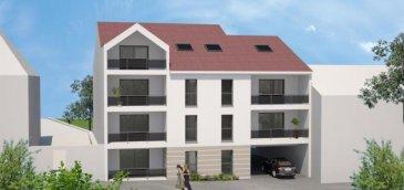 Appartement à Boulange