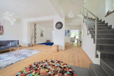 Maison jumelée à Mondercange