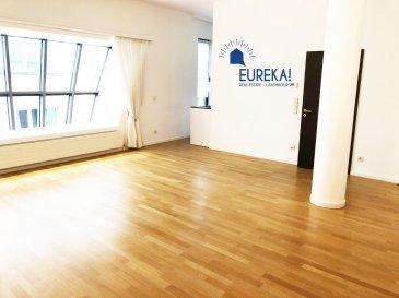 Luxembourg-Centre ville. Location - Appartement prix   2 075 € 5e7c8140ae9a