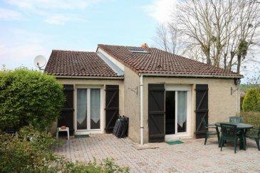 Maison Montoy-Flanville