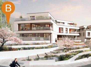 Penthouse à Hostert (Niederanven)