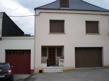 Maison à Origny-en-thiérache