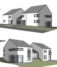 RE/MAX, spécialiste de l immobilier au Grand-Duché de Luxembourg, vous propose à la vente cette maison EN FUTURE CONSTRUCTION (LOT 23), située dans un nouveau lotissement très calme sur un terrain de +- 6,19 ares. <br><br>Menuiserie extérieure en PVC à haute performance énergétique et triple vitrage E-Green<br><br>Volets avec commandes motorisées<br><br>Chauffage au sol sur toute la surface habitable<br><br>Terrain avec contrat de construction pour une maison sur le terrain  lot 23<br><br>Prix annoncé avec un taux de TVA à 17% et le taux de TVA 3% super-réduit (max 50000\' déjà déduite du montant indiqué)<br><br>Ce lotissement se déploie dans le petit village de Weicherdange, situé au Nord de Luxembourg, connu pour sa belle église baroque. Ces 26 parcelles se rassemblent en un quartier agréable et pratique grâce à ses nombreux parkings de stationnement à proximité, ses bassins et sentiers piétons.<br><br />Ref agence :WEICHERDANGE LOT 23