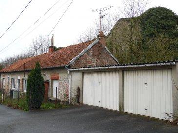 Maison à Louvroil