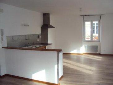 Appartement Spincourt