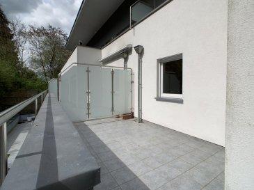 Appartement à Echternach