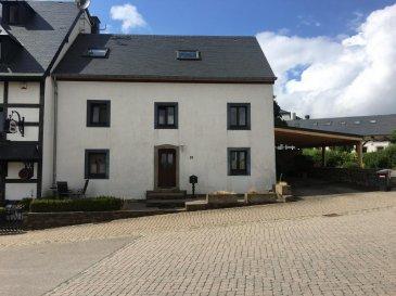 Maison à Wahlhausen