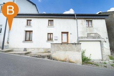 Maison individuelle à Wiltz