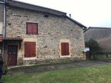 Maison de village Delut