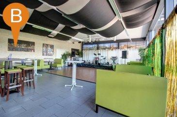 Restaurant à Mertzig