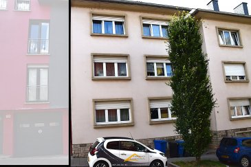 L'agence IMMO LORENA de Pétange a choisi pour vous un appartement avec 3 chambres situé Obercorn de 87 m2 habitables au 2ème étage sans ascenseur, à proximité des commerces, transports en commun et toutes commodités,  Il se compose comme suit:  - Un hall d'entrée de 9,474 m2 - Une cuisine toute équipée ouverte de 15,3 m2 amenant au salon de 14,7 m2 - Une belle chambre de 15,49  m2 - Une deuxième chambre de 14,10 m2  - Une troisième chambre de 9,7 m2 (qui n'est pas inscrit au cadastre ) - Une belle salle de bain faisant 4,96 m2 - Un petit Wc séparé de 1,12 m2 - Très grande et spacieuse cave privative de 17 m2   CARACTERISTIQUES DE L'APPARTEMENT: - Double vitrage de 2000  - Volets électriques  - Proche de toutes commodités, train, bus et du centre ville - Petite copropriété de 4 unités - Une terrasse commune - Grande cave de 17 m2  A VOIR ABSOLUMENT!!!!  Pour tout contact: Joanna RICKAL: +352 621 36 56 40 Vitor Pires:+352 691 761 110 Kevin Dos Santos: +352 691 318 013  L'agence ImmoLorena est à votre disposition pour toutes vos recherches ainsi que pour vos transactions LOCATIONS ET VENTES au Luxembourg, en France et en Belgique. Nous sommes également ouverts les samedis de 10h à 19h sans interruption.