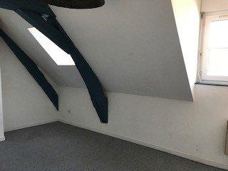 CENTRE CHATEAU. Appartement de 49 m2 comprenant : séjour/salon, cuisine, 1 chambre, SDB avec WC.  Chauffage électrique.