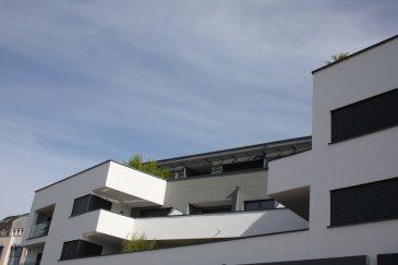 Penthouse à Strassen