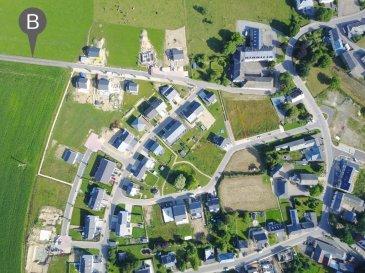 Terrain constructible à Baschleiden