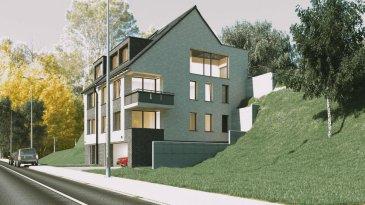 Fis Immobilière a l'honneur de vous présenter deux résidences situés à Luxembourg-Neudorf près de toutes les commodités, commerces, hôpitaux, banques, transports en communs, etc.  La première résidence dispose : -D'un appartement au premier étage de 51m2 dont une terrasse de 5m2 accessible depuis le séjour, une salle de douche et une chambre à coucher.  -D'un duplex de 125m2 au 2eme étage et aux combles disposant de quatre chambres à coucher, un Wc séparé, deux salles de bains, d'un séjour donnant accès sur une belle terrasse de 12m2 et un terrain de + ou - 300m2.  La deuxième résidence dispose : -D'un appartement au premier étage de 86m2 avec un hall d'entrée avec une place pour mettre un vestiaire, deux chambres à coucher, un WC séparé, une salle de bains et un séjour avec accès sur une terrasse de 15m2 et un terrain de 40m2.  --D'un appartement au deuxième étage de 86m2 avec un hall d'entrée avec une place pour mettre un vestiaire, deux chambres à coucher, un WC séparé, une salle de bains et un séjour avec accès sur le balcon de 6m2.  - D'un appartement de 93m2 avec deux chambres à coucher, une salle de bains, un WC séparé, un séjour avec accès sur une belle terrasse de 12m2 et un terrain de +ou- 400 m2.  Possibilité d'acquérir des garages fermés au prix unitaire de 70.000,00 euros.  Les prix affichés sont 3% TVA.   N'hésitez pas à nous contacter pour tout complément d'information.