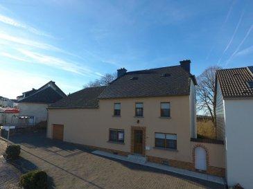 Maison individuelle à Wahlhausen