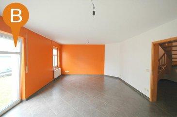 Duplex à Holzthum