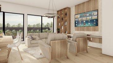 """Joli appartement lumineux dans une nouvelle résidence à 4 unités (transformation complète et agrandissement).  Achèvement premier trimestre 2022.  L'appartement au RDC se compose comme suit :  Living-sejour avec cuisine ouverte ( +/-39.31m2) +  jardin-terrasse de +/-25m2  Hall d'entrée   WC separé  Salle de douche avec douche à l'italienne  Chambre à coucher de 18.8m2  (possibilité d'aménager l'appartment avec 2 chambres)  Disposition intérieure modifiable  Grande cave inclus dans le prix  Finition haut de gamme à l'intérieure  Excellente situation géographique :  A 200m de la piscine Escher Schwemm A 200m du Lycéé Hubert Clément  A 400m de l'Hôpital Emile Mayrich et de la Maison Médicale de Garde A 500m de la nouvelle trace prévue du tramway Luxembourg- Esch A 700m de l'école Dellhéicht A 800m du Lycée de Garçons A 1000m du Centre Médical Clinique Sainte Marie  De plus, proche de la Poste, Maison relais, Crèche, nombreuses Restaurants etc  A 5min du complexe commercial Belval et de l'Université du Luxembourg (campus Belval)  Acheter un appartement dans cette résidence vous donne la possibilité d'intégrer vos idées/préférences dans votre futur logement !  Acheter du neuf c'est avoir la garantie et la tranquillité pour des années.  Trouvez également toutes les informations pratiques de la deuxième ville du pays sur le site de la commune d'Esch : www.esch.lu Esch, ma ville, ma vie !   ----------------------------------------------------------------------------------------  Schéint an hell Appartement an enger neier Residenz mat 4 Eenheeten (komplett renovéiert an vergréissert).   Fäerdegstellung éischt Trimester 2022.    D'Wunneng um Rez-de-Chaussée ass folgend opgebaut:   Wunnzëmmer mat oppener Kichen (+/- 39,31m2) + Gaart-Terrass vu +/- 25m2   Agankshal   Separat Toilette  Duschraum mat """"douche à l'italienne""""  Schlofkummer vun 18,8m2   Den Interieur kann nach adaptéiert ginn  Grousse Keller ass abegraff am Präis   Excellent geographesch Lag:  200m vun der Escher Sch"""