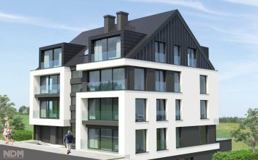 *** EXCLUSIVITÉ ***  Votre agence HT Immobilier vous propose en exclusivité ce magnifique appartement de 95,58m2 situé dans la sublime résidence