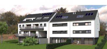 *** COUP DE CŒUR  *** HT Immobilier vous propose en exclusivité cette superbe résidence située dans la chaleureuse ville de Limpach. Située à mi-chemin entre les villes de Luxembourg et Esch-sur-Alzette, celle-ci est composée de 4 appartements de 83 à 130 m2. Chaque appartement possède un balcon et/ou une terrasse. Des stationnements sont également disponibles à la vente : emplacements intérieurs et extérieurs Entre son architecture contemporaine et son cadre verdoyant, un confort de vie alliant ville et nature vous attend. Nous sommes à votre disposition pour plus amples informations au 24 55 92 78 ou par email : info@htimmo.lu.