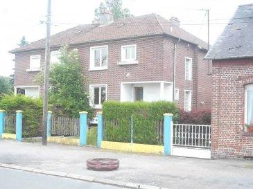 Maison à Marle