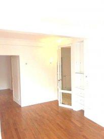 Immo Nordstrooss, vous propose :    Un bel appartement lumineux de /- 65 m², bien agencé et situé au 4ième étage d\'une résidence avec ascenseur :    - Un grand Salon-séjour donnant accès sur le balcon,  - Cuisine séparée et équipée,  - 1 Chambre,  - Salle de bain, - WC,  - Un emplacement exctérieur et cave privatif,   - Pas de travaux à prévoir dans la copropriété, - L\'appartement est entièrement rénové.  La terrasse en commun sur le toit avec jolie vue complète le tous.  Pour d\'avantages de renseignements, veuillez nous contactez au 691 850 805. Ref agence : 488